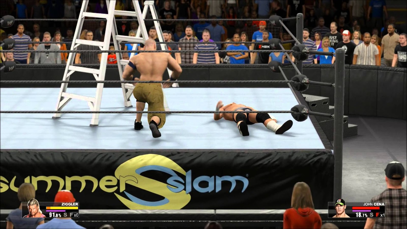 Wwe 2k16 free download pc game gsekai.