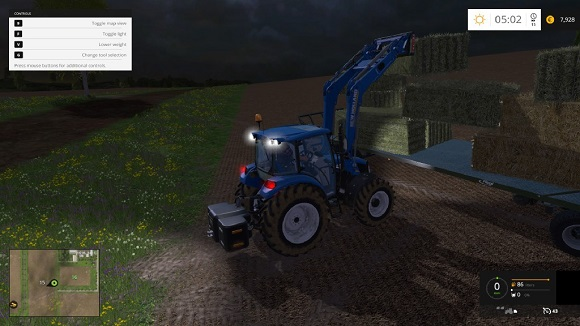 Farming Simulator 15 | trendypcgames